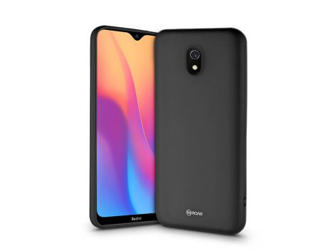 Xiaomi Redmi 8A szilikon hátlap - Roar All Day Full 360 - fekete
